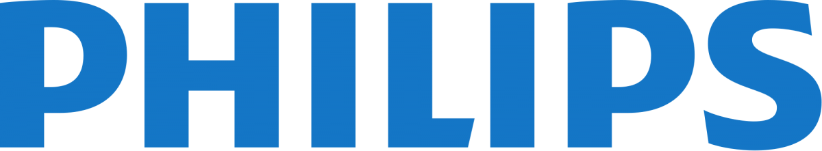 Logo de PHILIPS